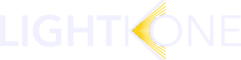 LightKone project logo